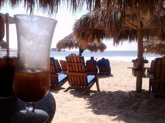 Sunscape Dorado Pacifico Ixtapa: El Mar 1