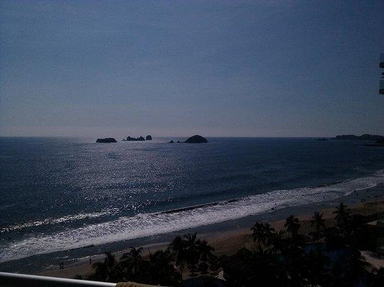 Sunscape Dorado Pacifico Ixtapa: El Mar 3