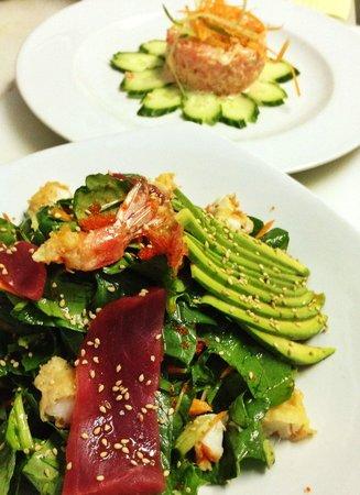 Palia Agora: Sushi