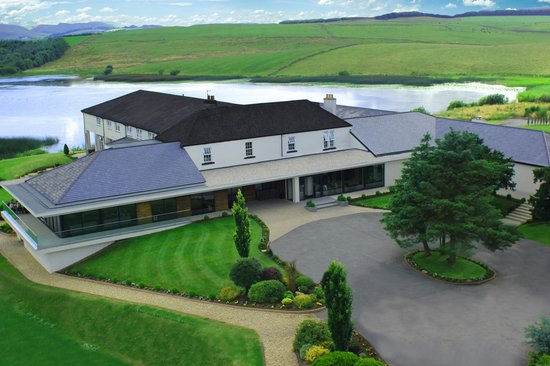 Lochside House Hotel & Spa: Lochside House Hotel and Spa