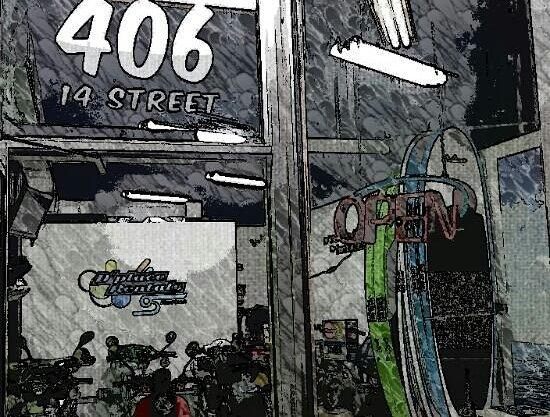 D'Place Rentals: 406 14th street ... visit us !!
