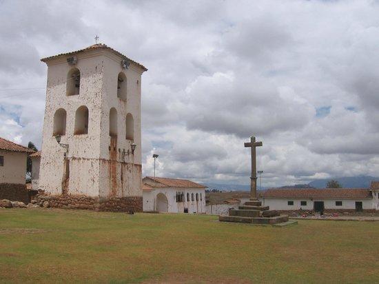 Peruprofundo Adventure: Chincheros
