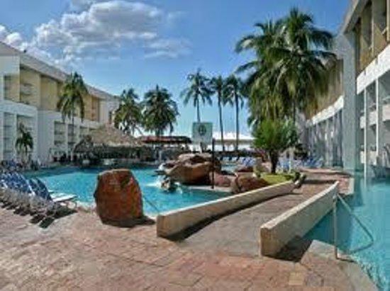 El Cid Castilla Beach Hotel: es nuevo
