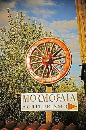 Tenuta Mormoraia : Mormoraia Sign