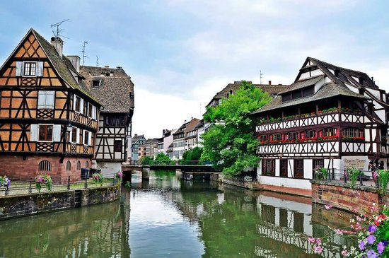 Hotel B And B Strasbourg