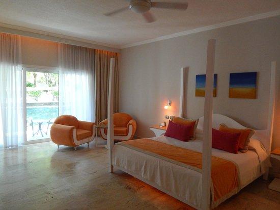 Cofresi Palm Beach & Spa Resort: Chambre 2