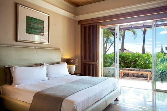 The Residence Mauritius: #1