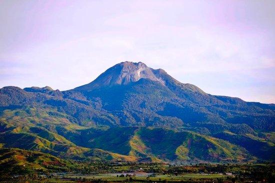 Kapatagan, Filipiny: Mt Apo