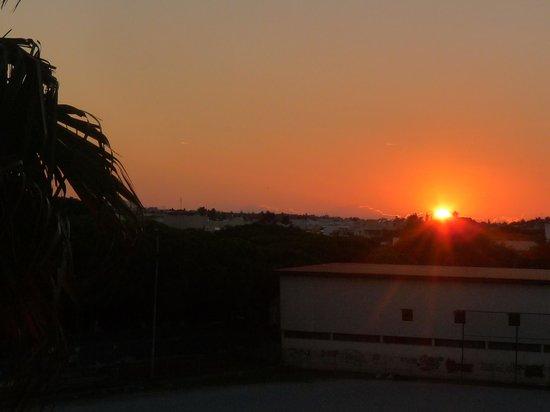 Kos Junior Suites: Sunset