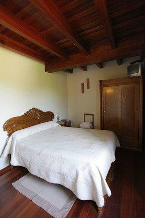 Casa do Tarela: habitación doble standard