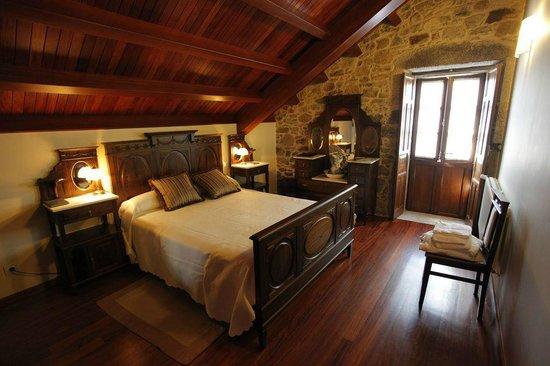 Casa do Tarela: habitación doble especial