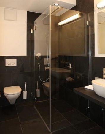 Schorta's Hotel Alvetern: Doppelzimmer Typ A Superior