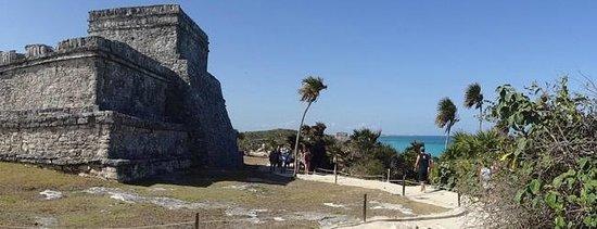 Travel Ahead Cancun - Passeios Diarios