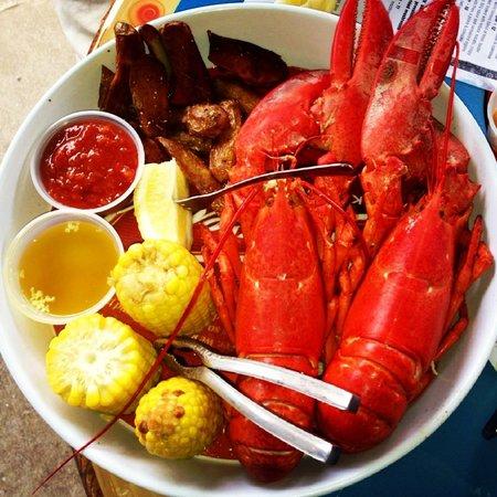 Ed S On Lake Norman Seafood Raw Bar