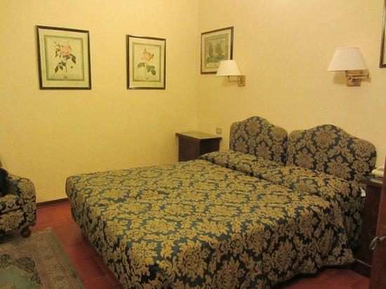 Hotel Alessandra : room