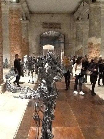 Biennale di Venezia: paul mc carthy