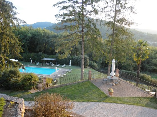 Torre Palombara - Dimora Storica : Lovely countryside