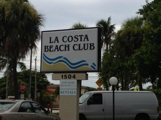 Photo of La Costa Beach Club Resort Pompano Beach