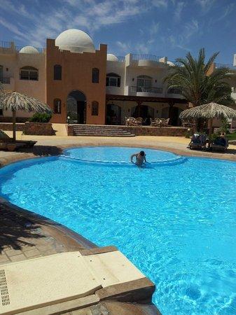 Sheikh Ali Dahab Resort: Pool