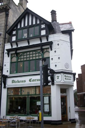Dickens Corner