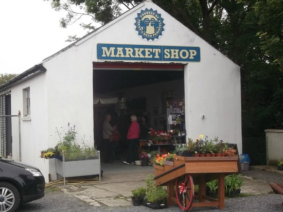 Sheep's Head Producers Market