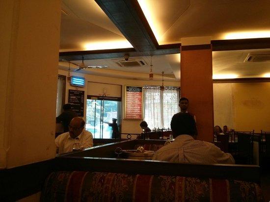 Panchavati Gaurav: room