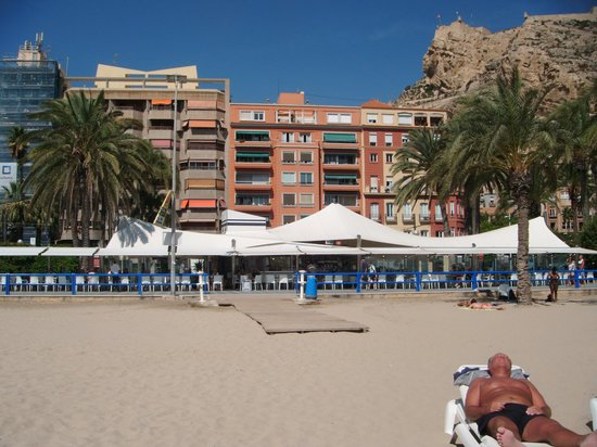Photo of Hotel Bahia Alicante