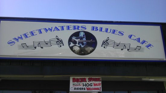 SweetWaters Blues Cafe