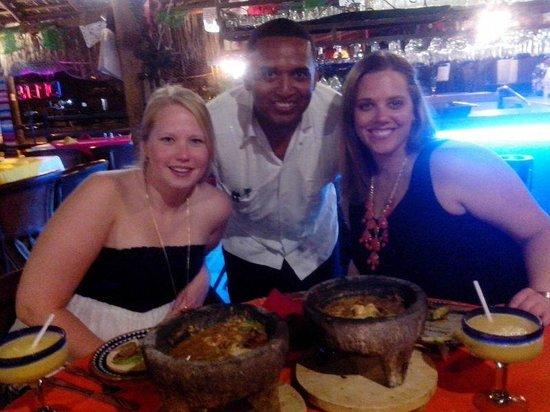 El Herradero Mexican Grill and Bar: Polo