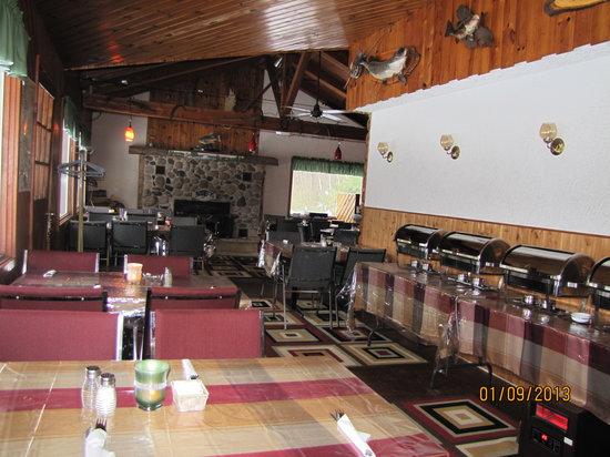 The Country Kitchen Restaurant Getlstd Property Photo