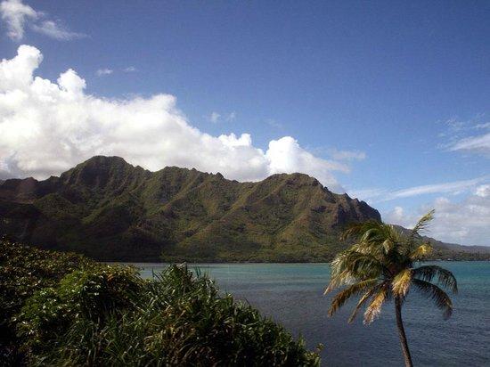 Kneohe Bay Windward Coast Oahu Hawaii Picture Of Kaneohe Oahu