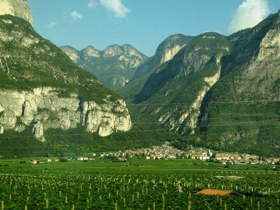 Innsbruck, Österreich: Complimentary