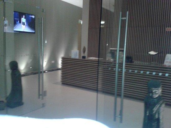 Vidamar Resort Algarve : Spa Entrance