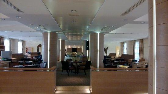 Sheraton Parco de' Medici Rome Hotel : Interno