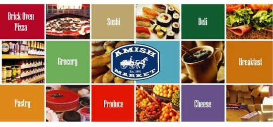 Amish Market East: Amish Market West _ Call @ (212)CATERING