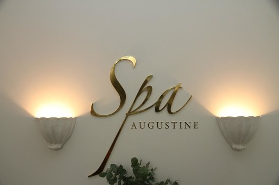 Augustine Spa: Magic starts here