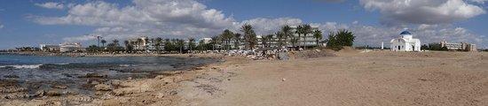 TUI SENSIMAR Pioneer Beach Hotel by Constantinou Bros: A quiet coast