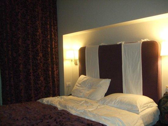 Trevi B&B Roma : Standard double bedroom