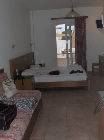 Nontas Hotel - Apartments: 2