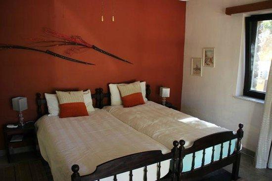 Maison Ambre Guesthouse: Zimmer