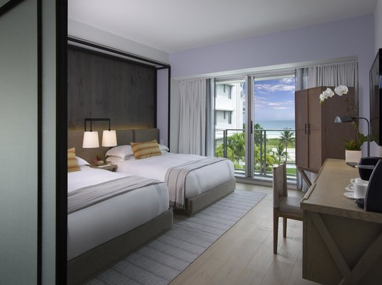 Hotel Victor: Double Deluxe