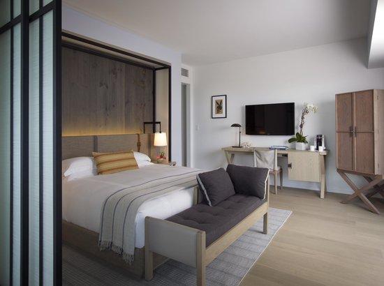 Hotel Victor: Standard King