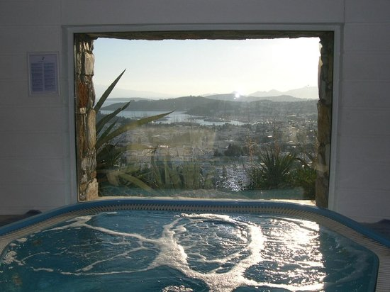 The Marmara, Bodrum: Spa