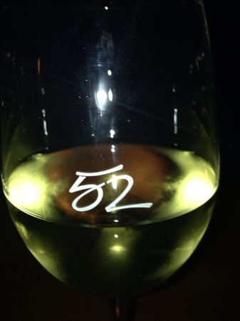 Seasons 52 : A great night out