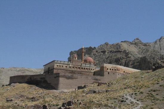 Ishak Pasa Palace
