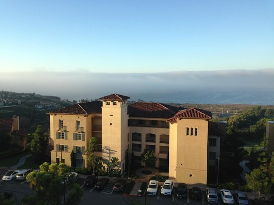 Marriott's Newport Coast Villas: Our view