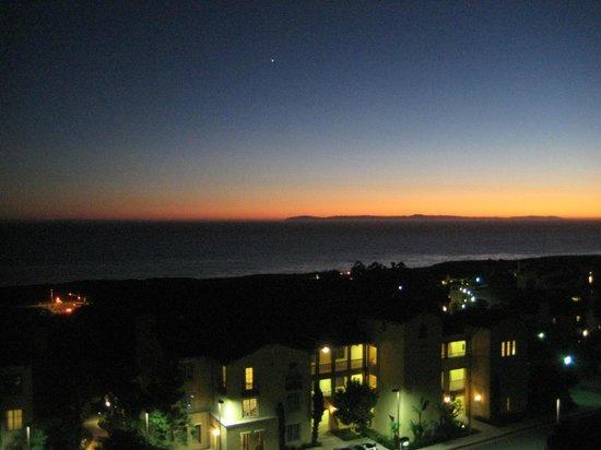 Marriott's Newport Coast Villas: Afterglow