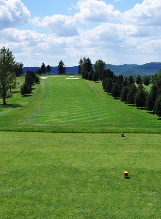 Lenape Heights Golf Resort: Golf Course