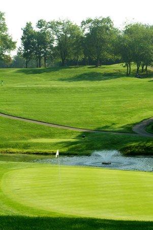Lenape Heights Golf Resort : Golf Course II