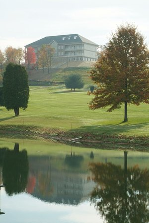 Lenape Heights Golf Resort